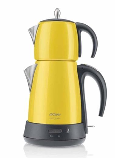 Çaycı Klasik Çay Makinesi-Arzum